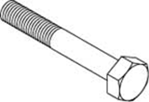 Picture of #13 FOOT SCREW