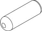 Picture of #23 DOWEL PIN