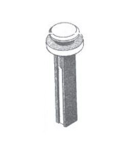 Picture of #6S PLUNGER HEAD