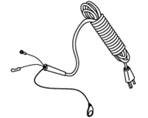 Picture of Cord Assembly