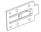 Picture of GATE (Stapler)