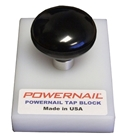 Picture of Powernail Tap Block
