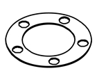 Picture of Return Cylinder Gasket