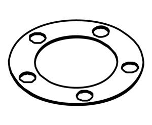 Picture of Return Cylinder Gasket