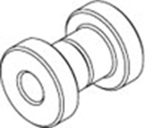 Picture of SPOOL (REAR LOAD CHANNEL)