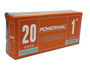 Picture for category 20 GA PowerStaples