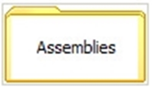 Picture for category 50C 3/8 Assemblies