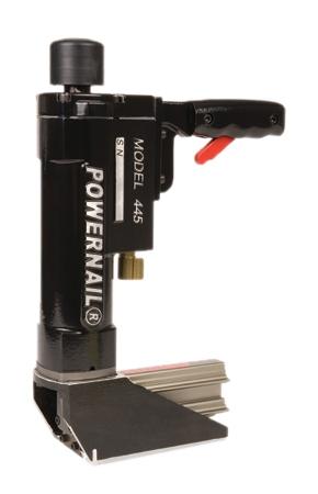 445SN (Surface Nailer) Parts