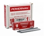 """Picture of Red Box 1-1/2"""" 18 Ga POWERCLEATS (5X1M) Cartons"""