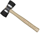 Picture of #3 D/C MALLET (BLACK)