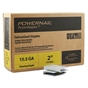 "Picture of Yellow Box 2"" POWERSTAPLES - 7,700ct"