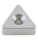 Picture of Aluminum Triangle Foot