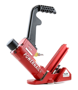 Picture of POWERNAIL FLEX PNEUMATIC NAILER W/WHT 3MI MALLET