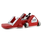 Picture of 50PX Flex (RED) Power Roller Conversion Kit