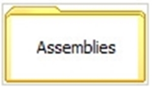 Picture for category 445FS Assemblies