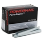 """Picture of 19 Ga. Staples, 15/32"""" Crown, 3/8""""leg EACH (5,000 ct)"""