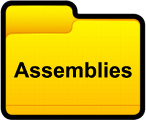 Picture for category 15FS PR Assemblies