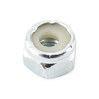 Picture of 8-32 LOCK NUT
