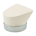 Picture of WEDGE MALLET CAP (White)  ASSEM.