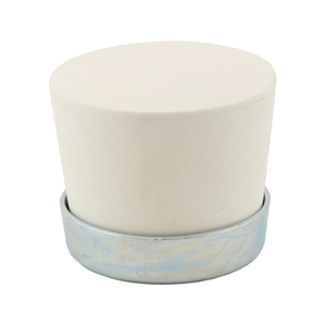 Picture of WHITE RUBBER MALLET CAP ASSEM.